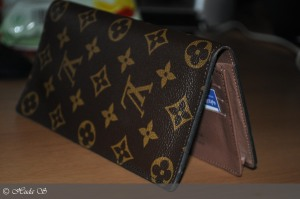 wallet photo.